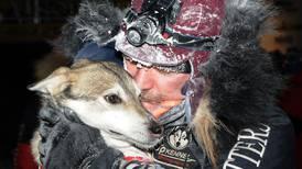 Seeking a three-peat, musher Moore will be first on Yukon Quest trail