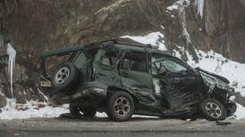 AK Beat: Fatal crash closes Seward Highway temporarily