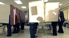 An initiative proposes to overhaul Alaska's elections. But not everyone thinks they're broken.