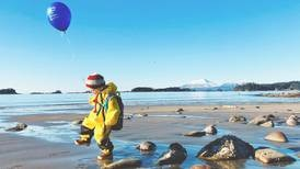 In Sitka, families discover new ways to experience Alaska