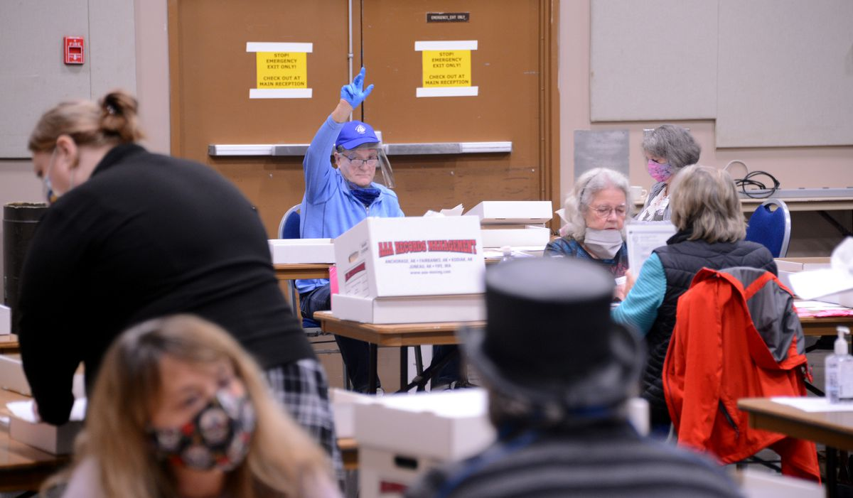 Halloween 2020 In Carroll Count Primary election losses confirmed for 6 Republican Alaska