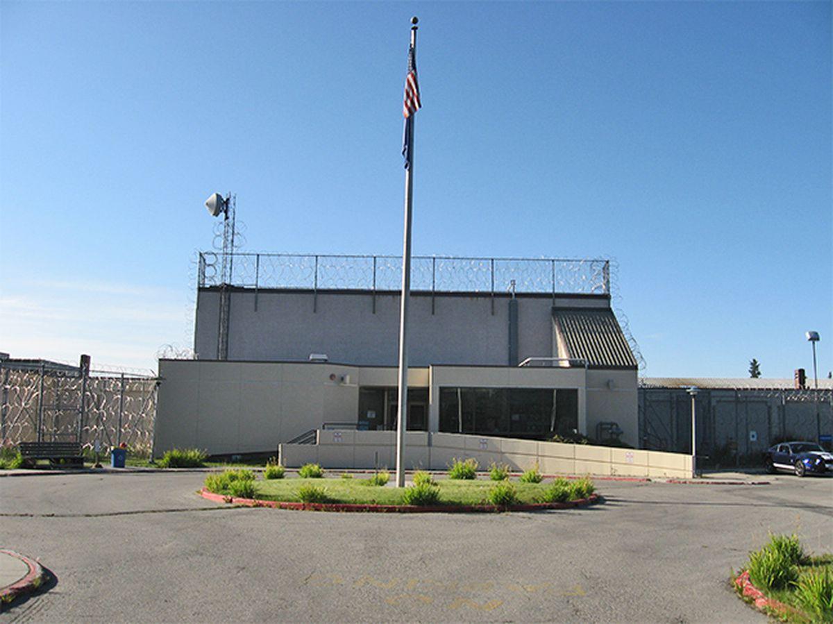 Fairbanks Correctional Center (Alaska Department of Corrections)