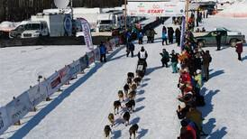 Iditarod to require vaccinations for 2022 race