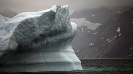 Greenland's accelerating ice loss is likely to get even worse
