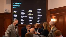 Telehealth legislation intended to fight the COVID pandemic has died in the Alaska House