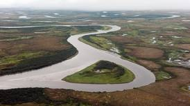 Unlocking Alaska through access to our waters