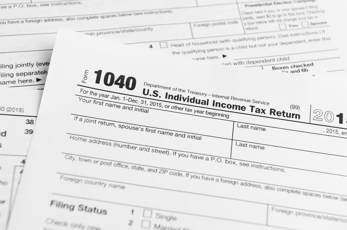 Millions Of Americans Could Be Surprised As Their Tax Refunds Shrink Anchorage Daily News