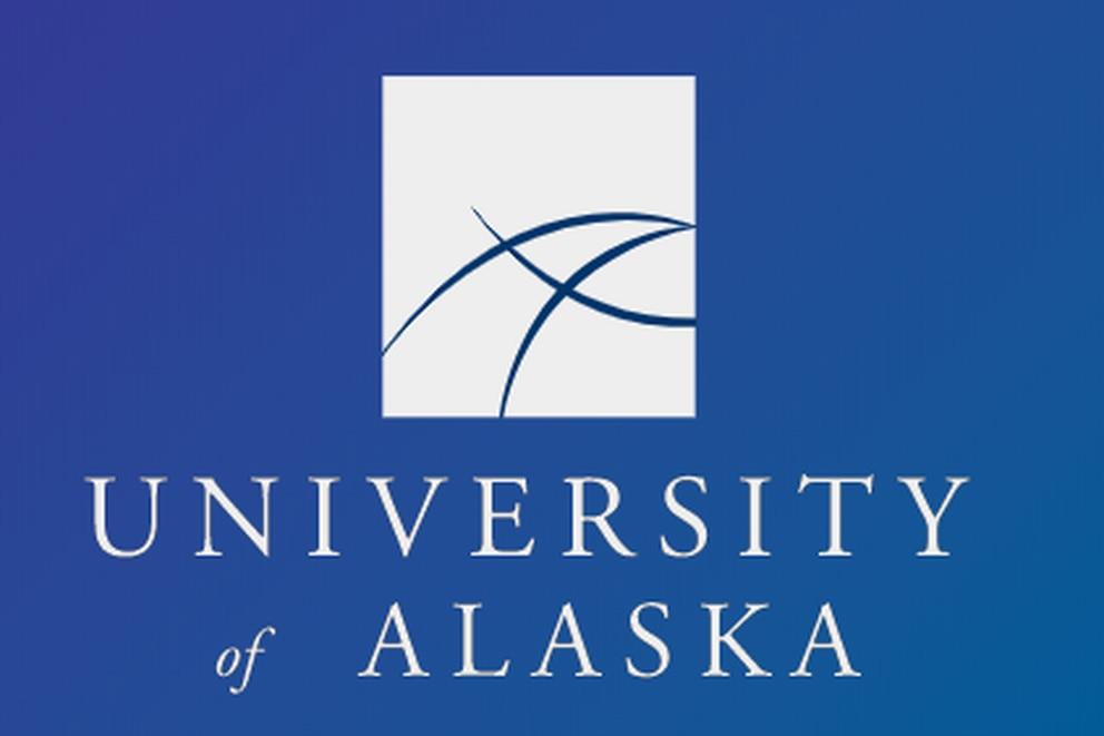 University of Alaska system logo