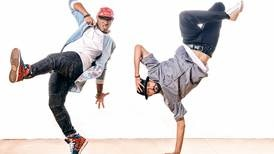 LA's Versa-Style troupe brings high-level mix of hip-hop dance to Alaska