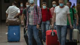 Europe restricts visitors from the US amid virus resurgence