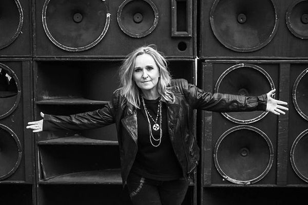 Grammy-winning singer, songwriter and musician Melissa Etheridge is performing in the Atwood Concert Hall on Thursday, Sept. 14, and Friday, Sept. 15, at the Alaska Center for the Performing Arts. (Paul Castro)