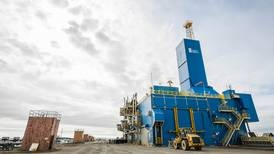 Hilcorp files plans with state of Alaska to restart oil drilling in Prudhoe Bay area
