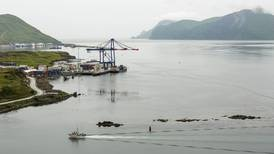 Feds accuse Alaska seafood transporters of 'secret scheme' to evade the Jones Act using 100-foot rail line