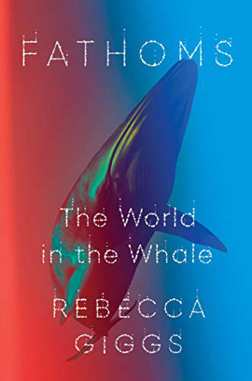 'Fathoms: The World in the Whale, ' by Rebecca Giggs