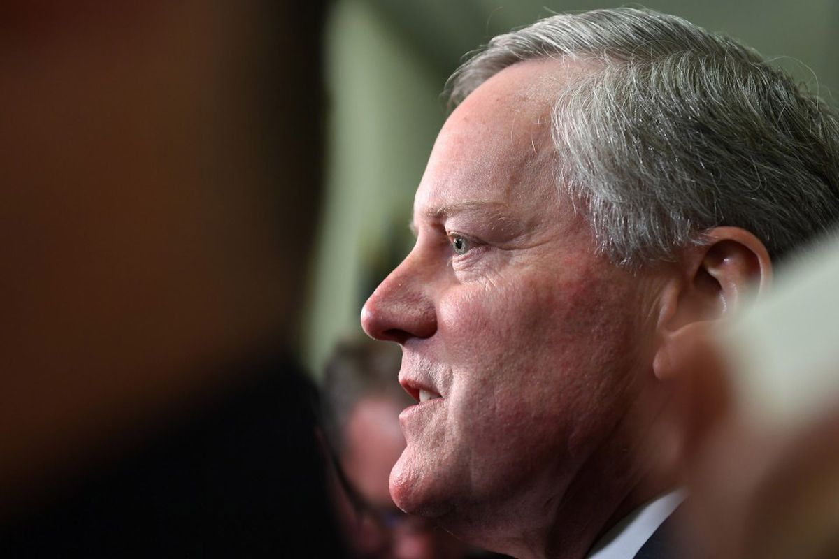 GOP congressman resigns from Freedom Caucus after health care drama