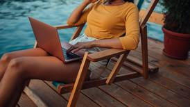 Workcations are the new vacations. Here's how to pull one off.