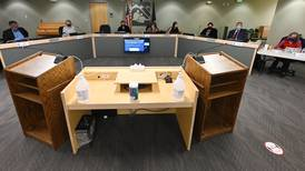 Anchorage School Board votes to prioritize student testimony at meetings