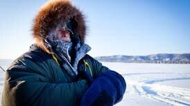 'Denali Doubles' sled dog race returns for 2013