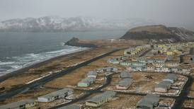 Military checking for water contamination in national sweep that includes Alaska