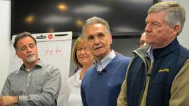 Alaska state Senate organizes with Kevin Meyer as president, 3 House seats still undecided