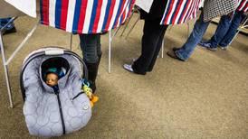 PFD voter registration: Let's make Alaska government work smarter