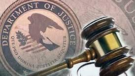 Federal prosecutors seek to seize weapons of man accused of threatening to kill Alaska's US senators