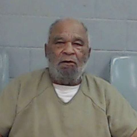 This undated photo provided by the Ector County Texas Sheriff's Office shows Samuel Little. A Texas prosecutor says Little, convicted in three California murders but long suspected in dozens of deaths, now claims he was involved in about 90 killings nationwide. The prosecutor says Little is now charged in the 1994 death of a Texas woman. He says investigations are ongoing, but Little has now provided details in more than 90 deaths dating to about 1970. (Ector County Texas Sheriff's Office via AP)
