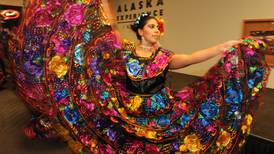 Photos: Day of the Dead celebration in Anchorage