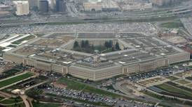 Senior Navy official sexually harassed women for years, Pentagon watchdog finds