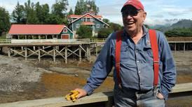 Clem Tillion, former state legislator who influenced Alaska's oil boom and fisheries, dies at 96