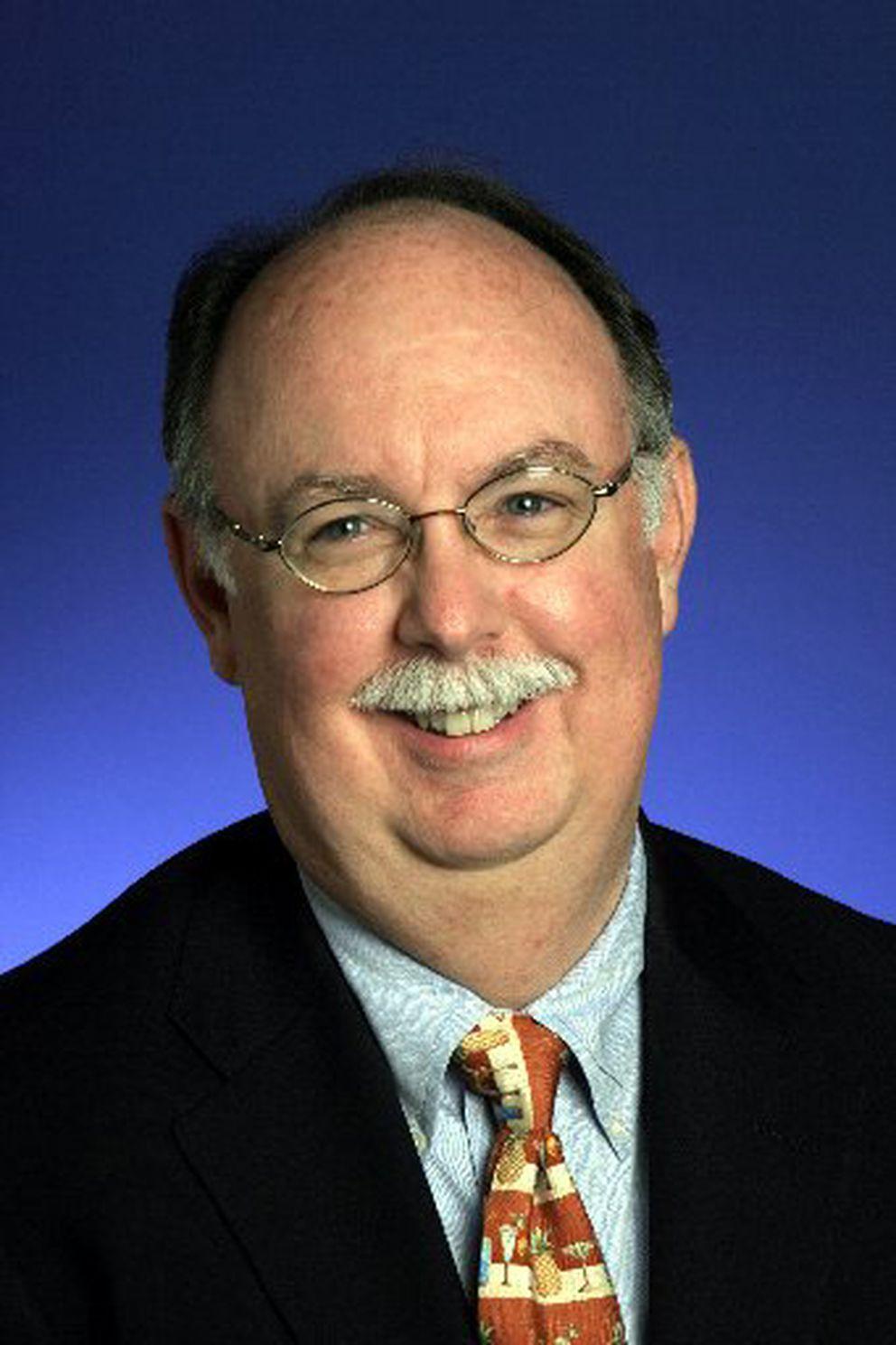 Brad Keithley