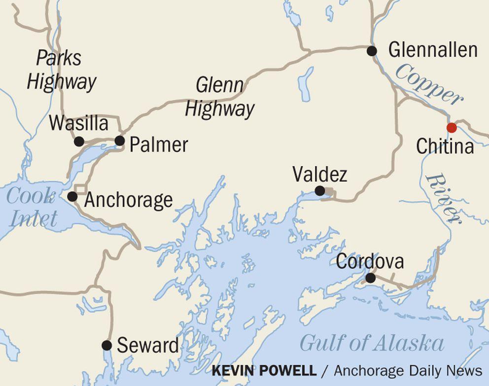 Dismal Copper River Salmon Run Prompts Unprecedented