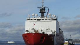 The Coast Guard could triple the size of its Seattle base as the US ramps up its Arctic presence