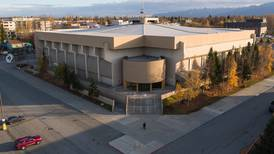 In the 1980s, some hoped the new Sullivan Arena would draw the NHL to Anchorage. It didn't work out that way.