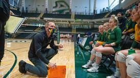 UAA's offense fizzles in three-set volleyball loss to nationally ranked Central Missouri
