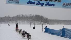 A wild dog-mushing weekend at the Knik 200