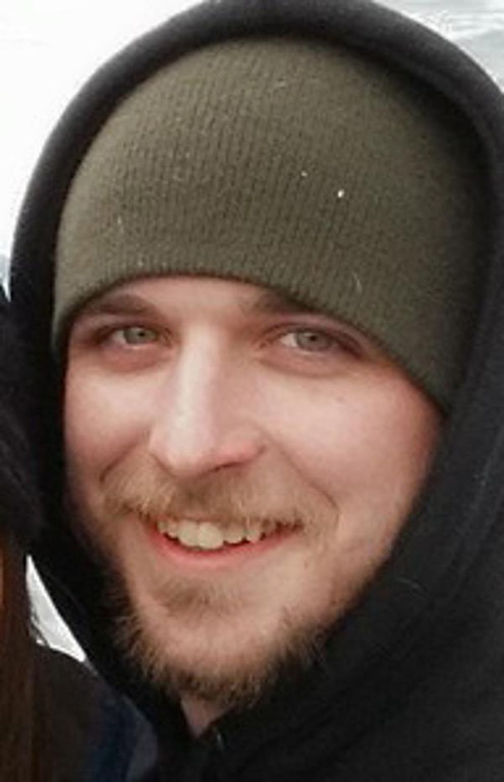 Hartman Construction worker Samuel Morgan, 23, was killed after a trench collapsed on him on June 16, 2015. (Courtesy Morgan family)