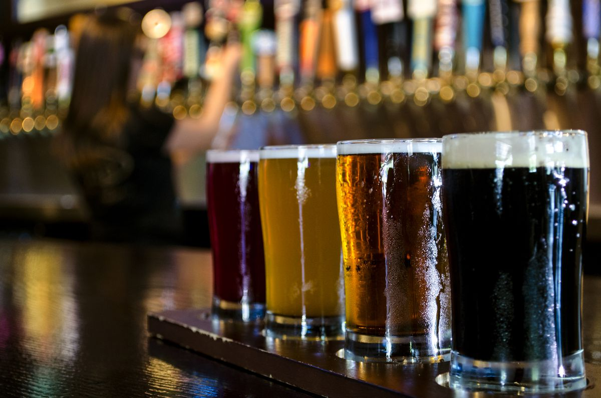 AK Beer Week is back: Here are the dinners, pairings and parties coming to Anchorage