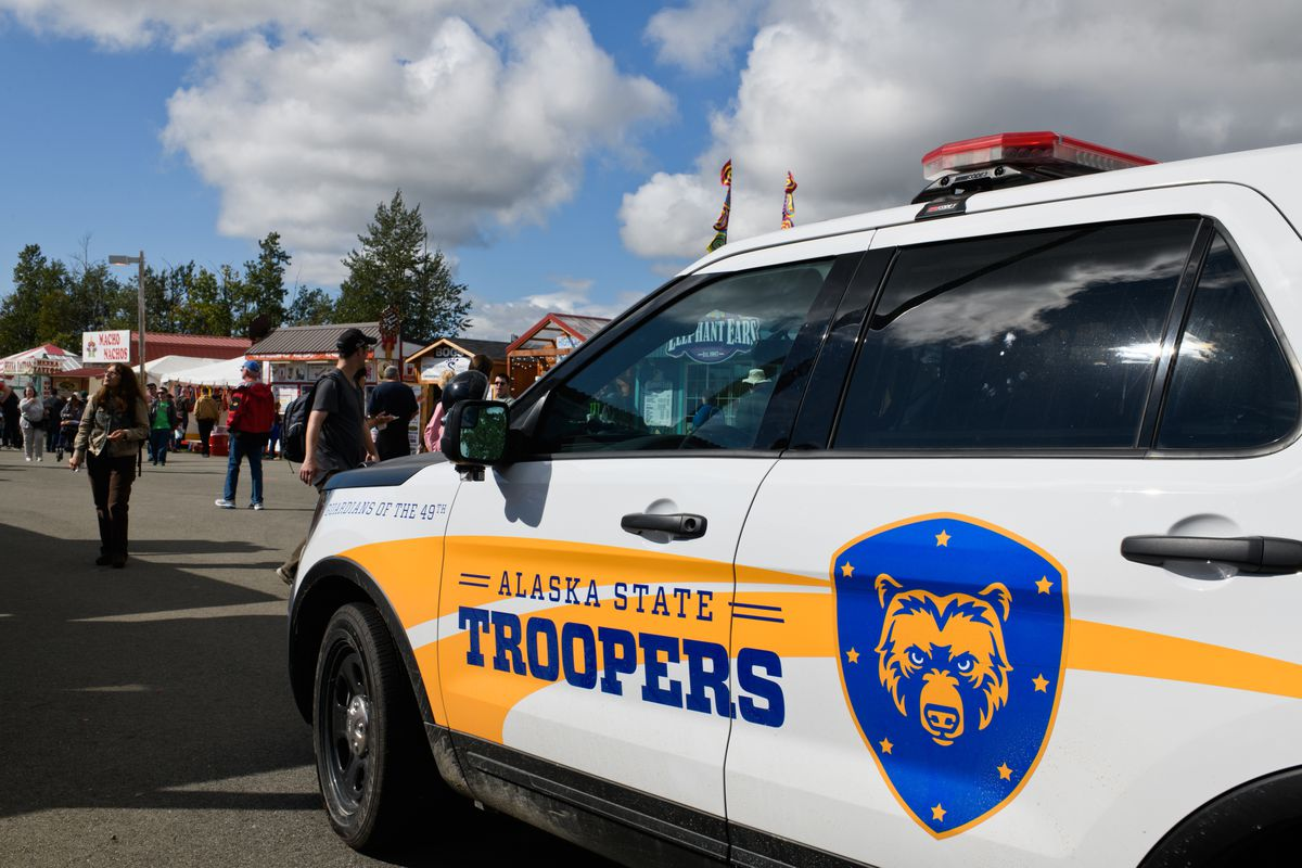 The public seems to love the new Alaska State Troopers look. Some ...