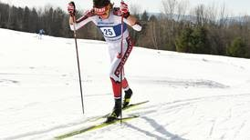 Luke Jager double-poles his way to 2nd place and Seawolves produce 4 All-Americans at NCAA ski championships