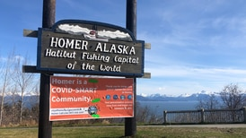 As Alaska's summer tourism season nears, a mix of unease, resistance and hope at the end of the road