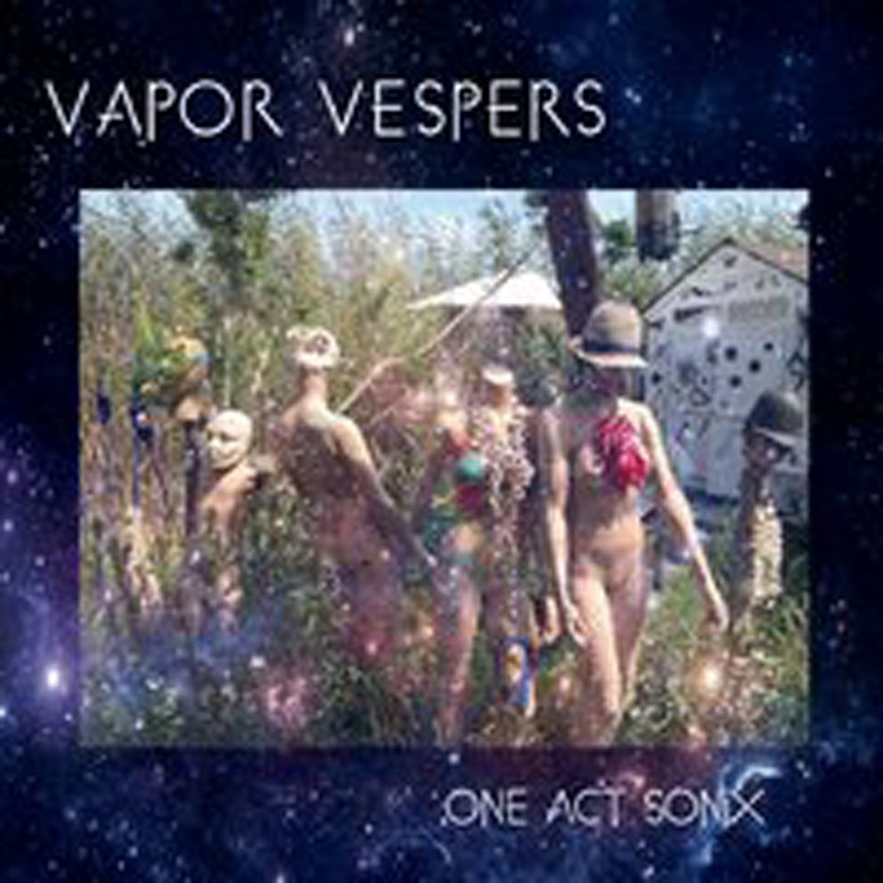 Vapor Vespers, One Act Sonix