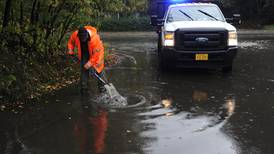 To fix Anchorage's aging pipes, city pursues new stormwater utility