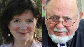 Alyse Galvin and incumbent Don Young battle a 2nd time for Alaska's sole US House seat