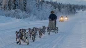 Alaska mushing revs up with season's first races