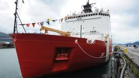 Alaska by the numbers: U.S. Coast Guard's 150 years here