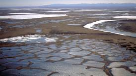 An expensive fumble on ANWR surveying