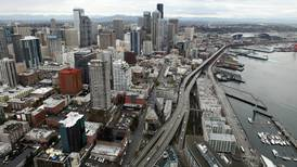 Seattle braces for waterfront highway closure - and a historic traffic squeeze