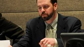 Flynn takes over as Anchorage Assembly chairman
