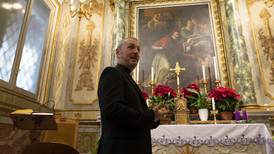 Vatican office struggles to keep up with rise in clergy abuse cases